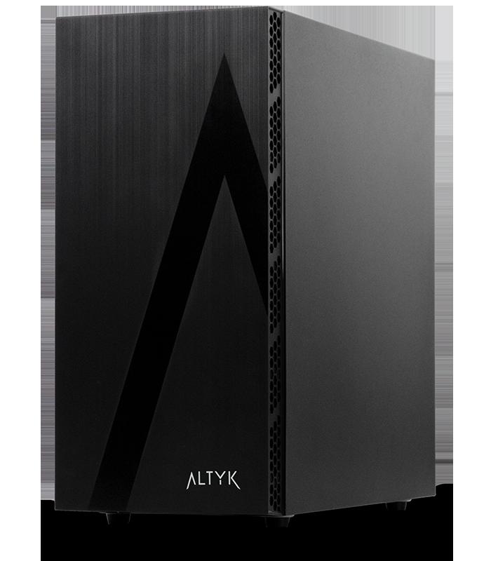 Altyk Alpha